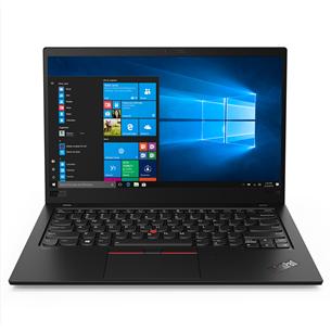 Sülearvuti Lenovo ThinkPad X1 Carbon (7th Gen)