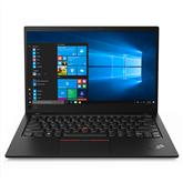 Sülearvuti Lenovo ThinkPad X1 Carbon (7th Gen) 4G LTE