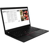 Sülearvuti Lenovo ThinkPad T490