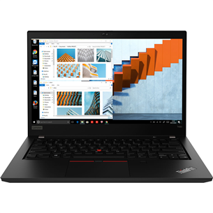Sülearvuti Lenovo ThinkPad T490 4G LTE