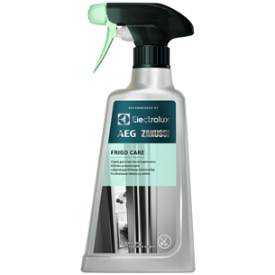 Refrigerator cleaning spray Electrolux
