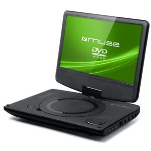 9'' portable DVD player Muse M-970 DP M-970DP