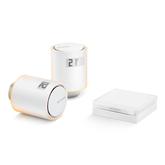Radiaatori termostaatide komplekt Netatmo