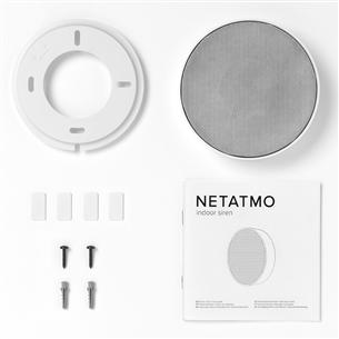 Turvasireen Netatmo