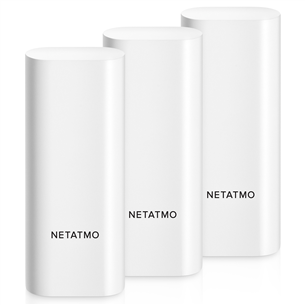 Netatmo Door Window Tags DTG-EC