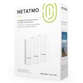 Ukse/akna juhtmevabad andurid Netatmo