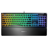 Keyboard SteelSeries Apex 3 (SWE)