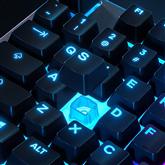 Klaviatuur SteelSeries Apex 3 (SWE)