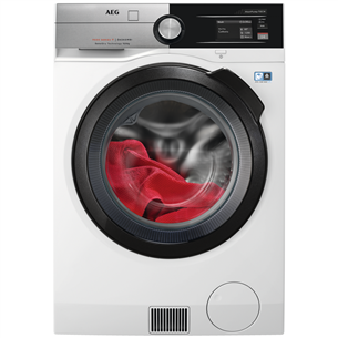 Washing machine-dryer AEG (10 kg / 6 kg)