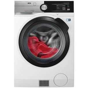 Washing machine-dryer AEG (10 kg / 6 kg) L9WBA61BC