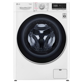 Washing machine LG (10,5 kg)