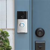 Nutikas uksekell kaameraga Ring Video Doorbell 2