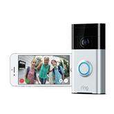 Nutikas uksekell kaameraga Ring Video Doorbell