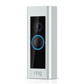 Door bell with camera Ring Video Doorbell Pro kit