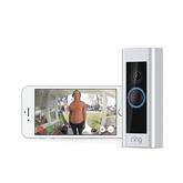Nutikas uksekell kaameraga Ring Video Doorbell Pro komplekt