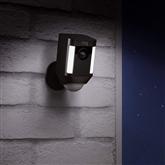 Väli turvakaamera Ring Spotlight Cam Battery