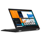 Sülearvuti Lenovo ThinkPad X390 Yoga