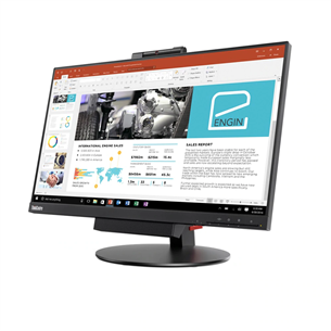 23,8 Full HD LED IPS-monitor Lenovo ThinkCentre Tiny-in-One Gen3