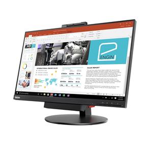 23,8 puutetundlik Full HD LED IPS-monitor Lenovo ThinkCentre Tiny-in-One Gen3