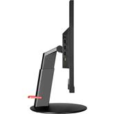 23,8 Full HD LED IPS monitor Lenovo ThinkVision T24m