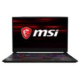 Notebook MSI GE75 Raider 9SF