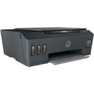 Многофункциональный цветной струйный принтер HP Smart Tank 515 WiFi