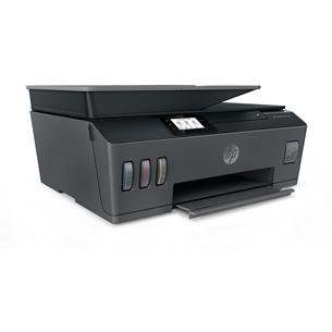 Многофункциональный цветной струйный принтер Smart Tank 530 WiFi, HP