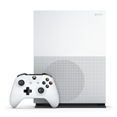 Gaming console Microsoft Xbox One S (1 TB)