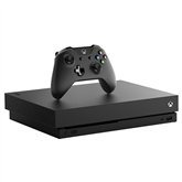 Gaming console Microsoft Xbox One X (1TB)