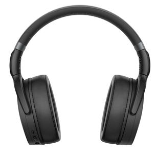 Mürasummutavad juhtmevabad kõrvaklapid Sennheiser HD 450BT