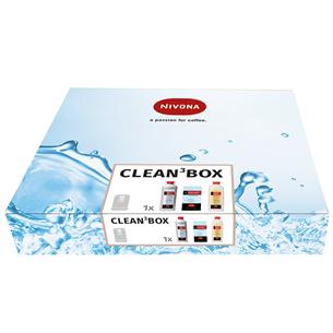 Hoolduskomplekt Nivona CleanBox