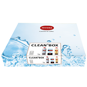 Комплект для ухода Nivona CleanBox
