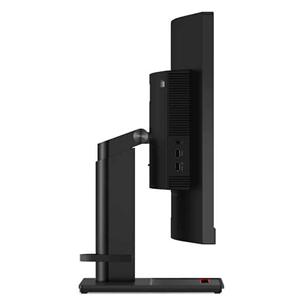 34'' curved WQHD LED VA monitor Lenovo ThinkVision T34w-20