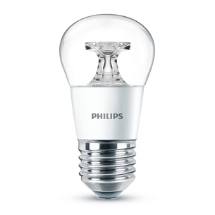 LED pirn Philips (E27, 25W, P45)