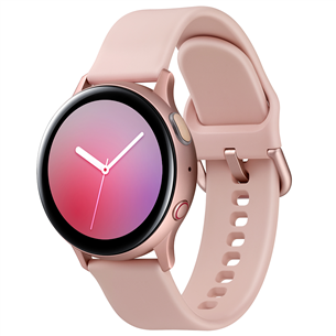 Nutikell Samsung Galaxy Watch Active 2 LTE alumiinium (44 mm) SM-R825FZDASEB