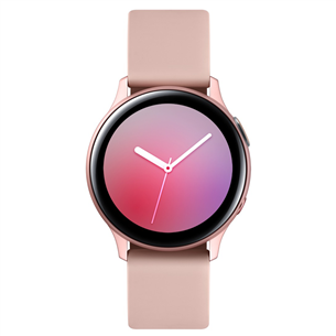 Nutikell Samsung Galaxy Watch Active 2 LTE alumiinium (44 mm)