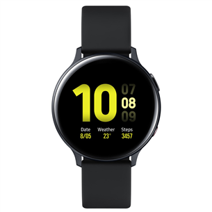 Nutikell Samsung Galaxy Watch Active 2 LTE alumiinium (40 mm)