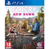 PS4 mäng Far Cry: New Dawn