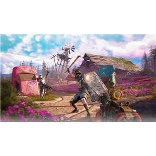 Игра для PlayStation 4, Far Cry: New Dawn