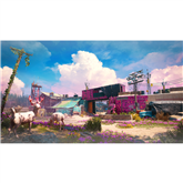 PS4 mäng Far Cry: New Dawn