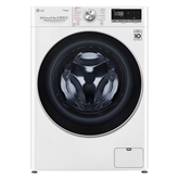 Washing machine-dryer LG (9 kg / 6 kg)