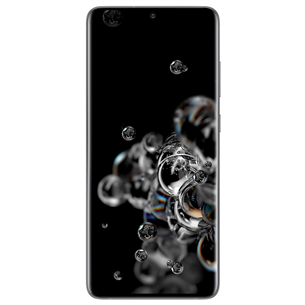 Smartphone Samsung Galaxy S20 Ultra 5G (128 GB) SM-G988BZKDEUD