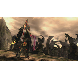 Игра Bayonetta & Vanquish 10th Anniversary Bundle для PlayStation 4