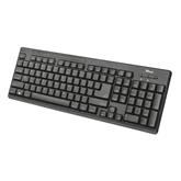 Juhtmevaba klaviatuur + hiir Trust Ziva