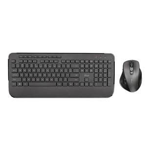 Juhtmevaba klaviatuur + hiir Trust Mezza 23721