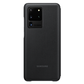 Samsung Galaxy S20 Ultra LED View kaaned