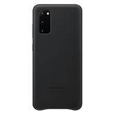 Кожаный чехол для Samsung Galaxy S20