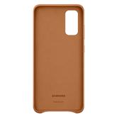 Samsung Galaxy S20 nahast ümbris