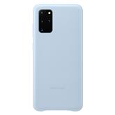 Samsung Galaxy S20+ leather case