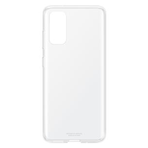 Samsung Galaxy S20 Clear ümbris